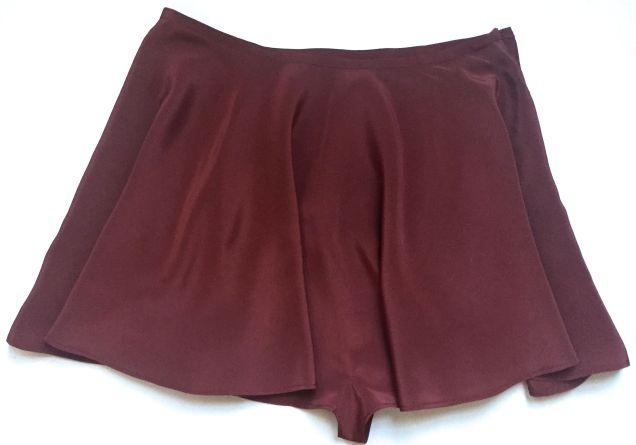 tap pants