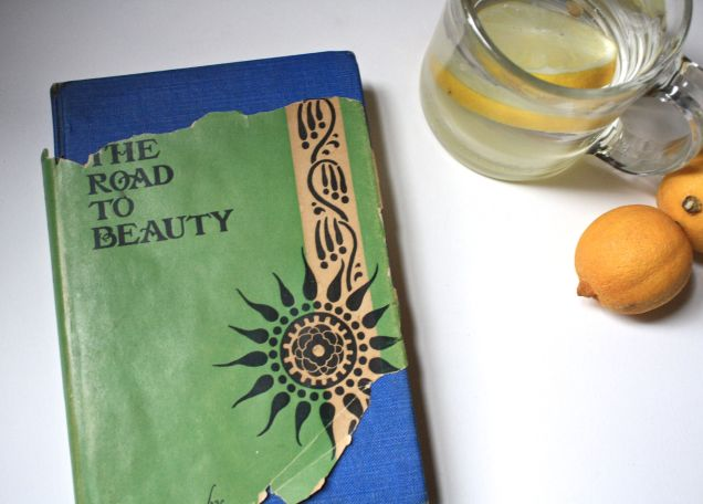 the road to beauty