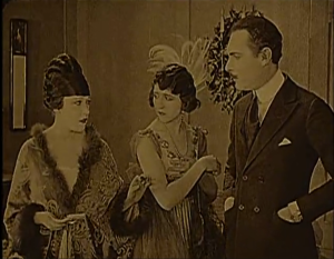 Gloria Swanson in Don't Change Your Husband